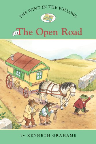 The Wind in the Willows: Open Road