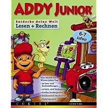 ADDY Junior. Lesen und Rechnen 6-7 Jahre.