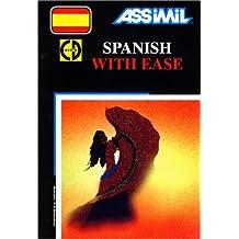 Spanish With Ease (1 livre + coffret de 4 CD) (en anglais)