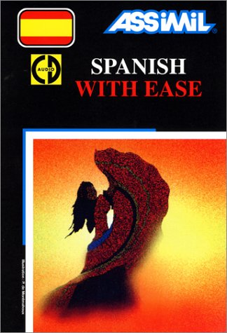 Spanish With Ease (1 livre + coffret de 4 CD) (en anglais)