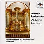 Orgelwerke (Die Arp-Schnitger-Orgel v...