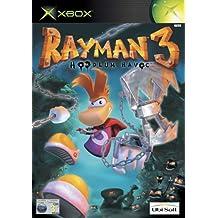 Rayman 3: Hoodlum Havoc (Xbox) [import anglais]