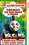 Thomas the Tank Engine & Friends [VHS] [UK Import]