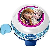 Fischer Disney Frozen Glocke Fahrradklingel