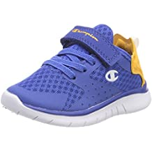 Champion Low Cut Shoe Alpha Cloud B TD, Zapatillas de Running Unisex Niños