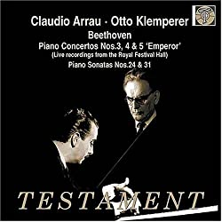Klavierkonzerte 3 & 4sona