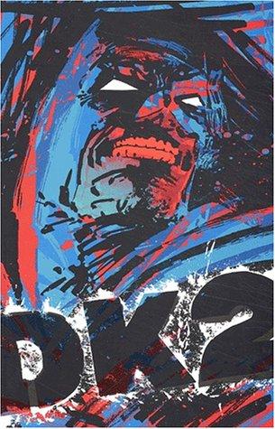 Dark Knight, La Relève: tome 3