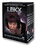 Lexx: Series 2 [DVD] [1999] [Region 1] [US Import] [NTSC]
