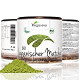 Vegavero Bio Matcha Te dal Giappone 100 g | te verde - Matcha di qualità premium | confezione salva-aroma | vegan