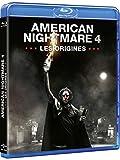 American Nightmare 4 : Les Origines [Blu-ray]