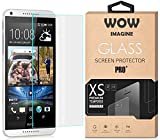 Wow Imagine™ Pro HD+ 9H Hardness 2.5D 0.3mm Toughened Tempered Glass Screen Protector for HTC Desire 626/626G Plus