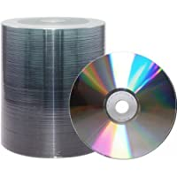 (100x CD-R ) MasterStor Silver Top CD-R 80min 700 MB 52x write-speed CD-R