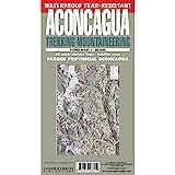 Aconcagua: Trekking and Mountaineering