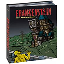 Frankenstein: Ein Pop-up-Buch