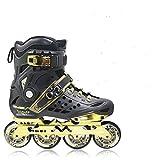 Fancy Slalom Skating Adult Profi Skating Schuhe