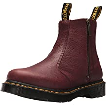 c3be5e6bec50 Dr. Martens 2976 W Zips, Botas Chelsea para Mujer