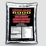 Amino Blog 6000 (140 Tabletten) Aminosäuren, Glutamin, BCAA, Arginin - Muskelaufbau,Anabol, Hochdosiert zum Preishammer