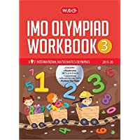 International Mathematics Olympiad Work Book -Class 3 (2019-20)