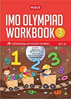 International Mathematics Olympiad Work Book -Class 3 (2019-20)