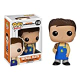 Funko - POP TV - Arrested Development - M Bluth Banana