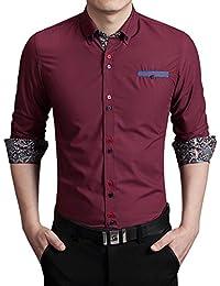 Zicac - Chemise habillée - Homme