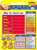 My Calendar Fridge Magnets