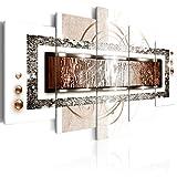 murando - Bilder 200x100 cm - Leinwandbilder - Fertig Aufgespannt