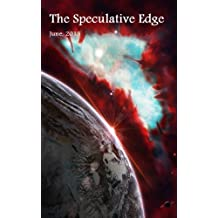 The Speculative Edge, Issue 11, June 2013 (English Edition)