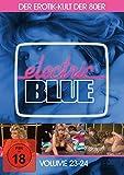 Electric Blue - Nacht der Nächte