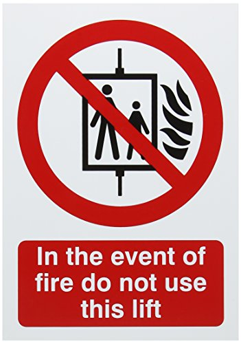 signs-labels-fr08651r-plaque-signaletique-in-the-event-of-fire-do-not-use-this-lift-francais-non-gar