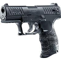Walther P22Q Metallschlitten NEUHEIT 2014 Softair 0,5 J 6 mm BB Federdruck