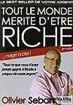TOUT LE MONDE MERITE D'ETRE RICHE - 3...