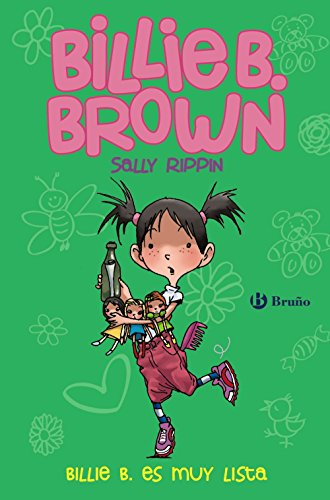 Billie B. Brown, 3. Billie B. es muy lista (Castellano - A Partir De 6 Años - Personajes Y Series - Billie B. Brown)