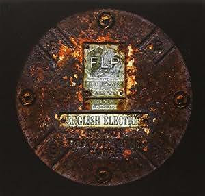 English  Electric  Full Power