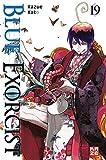 Blue Exorcist 19 - Kazue Kato