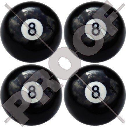 EIGHT BALL 8 Billiards POOL Snooker 2