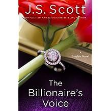 The Billionaire's Voice (The Sinclairs Book 4)