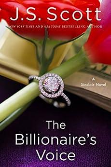 The Billionaire's Voice (The Sinclairs Book 4) by [Scott, J. S.]