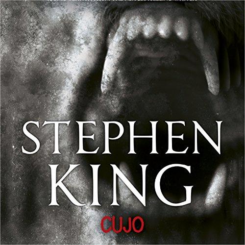 Cujo - Stephen King - Unabridged
