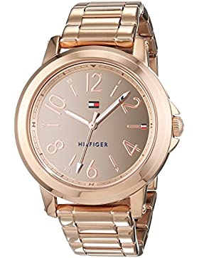 Tommy Hilfiger Damen-Armbanduhr 1781752