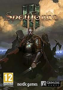 SpellForce 3 (PC DVD)