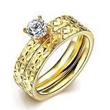 Modern Elements Wedding Ring Sets - Best Reviews Guide