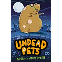 Return of the Hungry Hamster (Undead Pets)