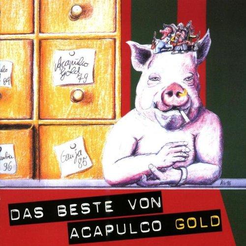Das Beste Von Acapulco Gold