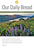 #7: Our Daily Bread - April / May / June 2018