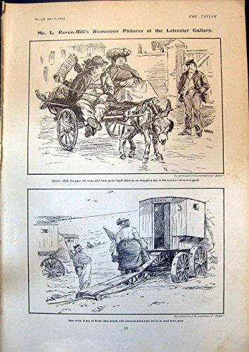 Usato, Stampa Antica della L Macchine Fotografiche 1904 della usato  Spedito ovunque in Italia