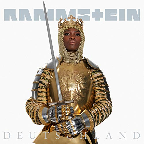 DEUTSCHLAND (RMX BY RICHARD Z. KRUSPE)