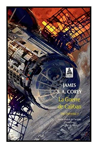 The Expanse, Tome 2