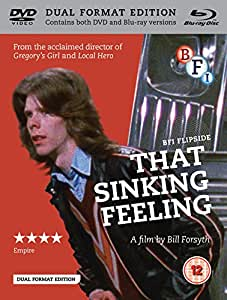 That Sinking Feeling (Remastered) (BFI Flipside) (DVD + Blu-ray) [1980]