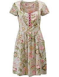 Joe Browns Kleid Romantik Retro - Look